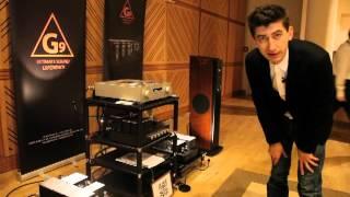 Moscow Audio Show 2013: самый-самый большой High End на выставке