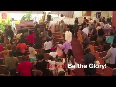 #TeamEMBC Benediction 9/25/16