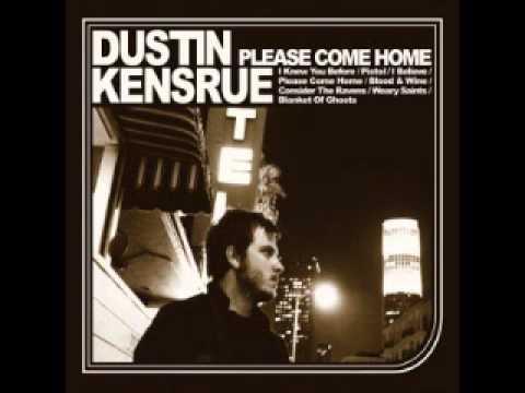 Pistol - Dustin Kensrue