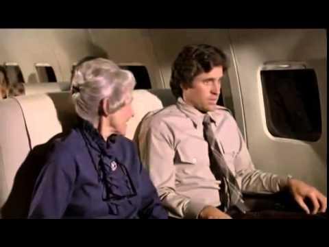 Y donde esta el piloto      Nervioso