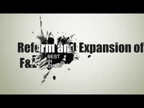 Reform and Expansion of the United States