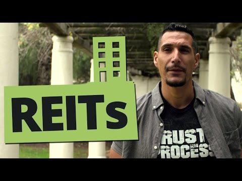 REITs: Is It A Good Invesment?