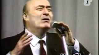 Wadi3 El Safi - Yabni وديع الصافي - يا ابني