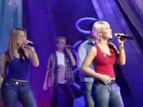 S Club 7 - Have You Ever (Blue Peter) - Jo O'Meara