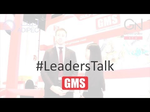 #LeadersTalk with Gulf Marine Services