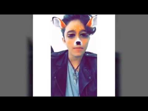 CNCO - Snapchat Joel<br><iframe title=