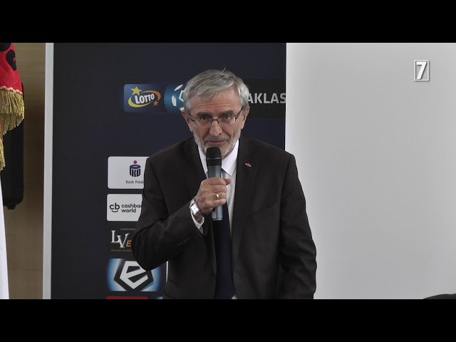 Konferencja 40 lecie KPN - Ryszard Bocian