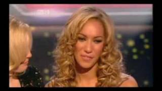 Leona Lewis - X Factor [Final] - All By Myself