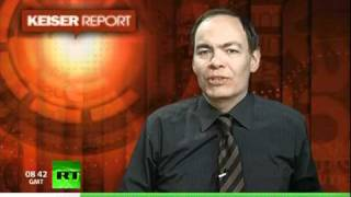 Keiser Report - Markets! Finance! Scandal! (E93) thumbnail