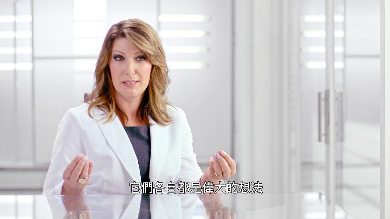 Mary Kay 產品研發信念 - YouTube