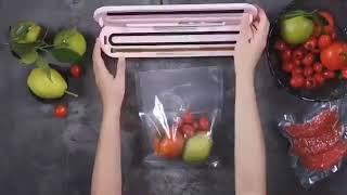가정용 밀봉 원터치 음식 진공포장기 기계   house…