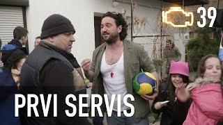 Prvi Servis #39