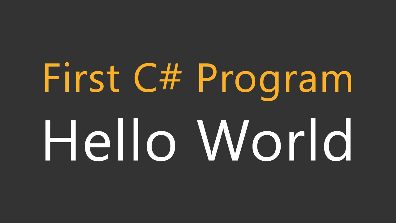 C# 3.0: A Beginners Guide
