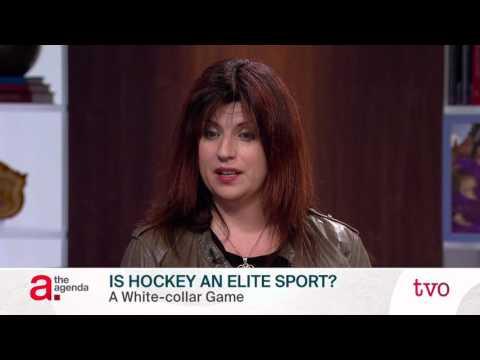Is Hockey an Elite Sport?