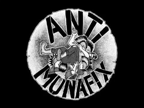 AntiMunafix - Tanah Bali (Official Music)