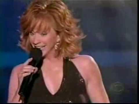 YouTube- Reba McEntire - My Sister (Live).wmv