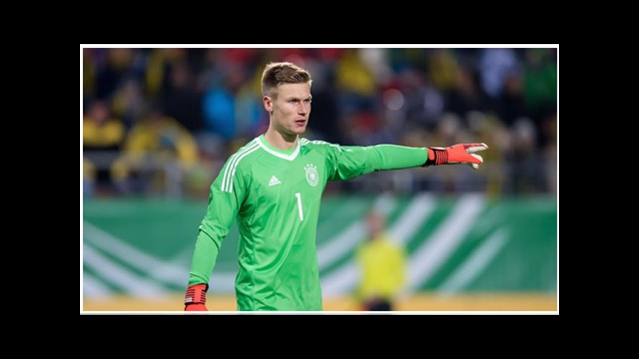 U21 Em Quali Deutschland Irland Live Im Tv Liveticker