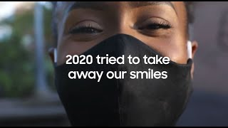 These are your smile stories | Samsung
