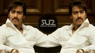 Sultan Mirza - SUBODH SU2 | Once Upon A Time In Mumbai | Ajay Devgan Dialogues Remix | 2020