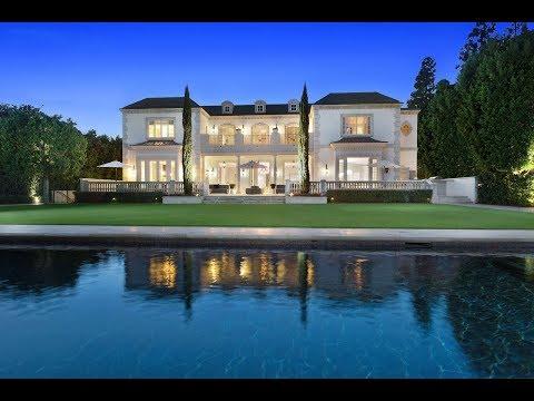 720 North Alta Drive, Beverly Hills
