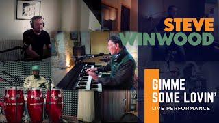 Steve Winwood – Gimme Some Lovin' (2020)