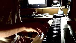 Barka- Ulubiona Pieśń Jana Pawła II (Kamil Polak piano version)