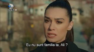 Dragoste si ura (15.06.2018) - Fatma, obligata sa renunte la fiul ei! Nu rata ep 62!