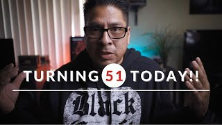 Turning 51 - Rawl of the Dead Photography
