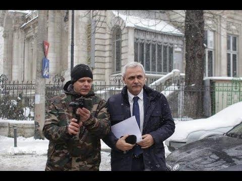 Malin Bot: Priviți groparii României. Penalii din politică, luați pe bune la întrebări