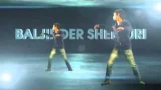 Beautifull song by Baljinder Sherpuri Video by Passi Parki