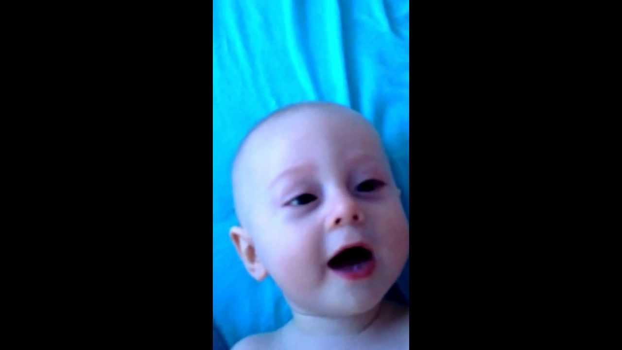 Youtube Baby Lacht