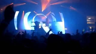 Gareth Emery - Breathe on My Own - Mark Eteson feat. Audrey Gallagher - Beyond Wonderland Seattle