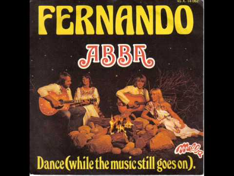 Fernando (Flauta de pan)