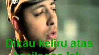 Maher Zain - Insya Allah (Versi Melayu)- dgn liriknya