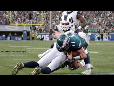 Dr Kevin McHale talks Carson Wentz ACL Tear and Aaron Rodgers returning from Clavicle Fracture