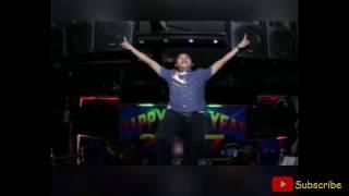 SP CLUB PEKAN BARU DJ DHIMAZ VINYL 14 02 2017