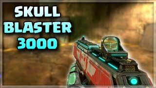 Skull Blaster 3000 PvP Action - Shadowgun Legends