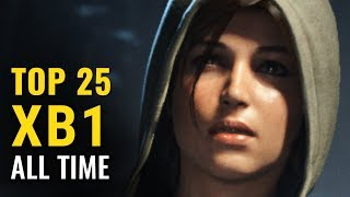 Top 25 Best Xbox One Games Of All Time  2019 Update  | Whatoplay
