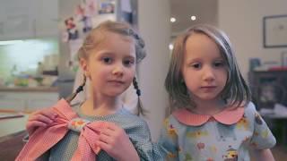 Обзор швейных и вышивальных нитей Aurora