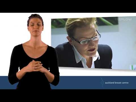 Healthpoint with Erica - New Zealand Sign Language