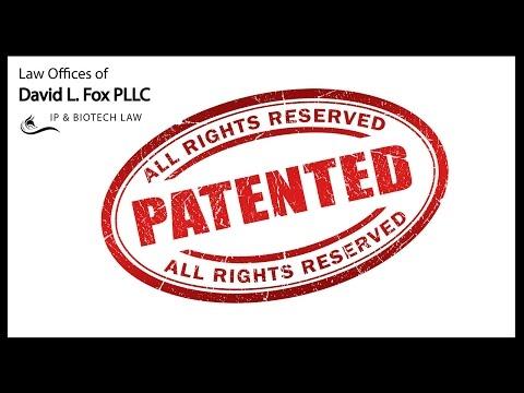 top-patent-attorney-houston---law-offices-of-david-l.-fox-pllc-(713)-416-6082