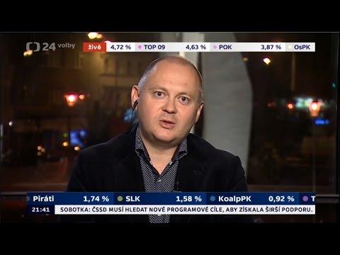 Michal Hašek: Politika je běh na dlouhou trať