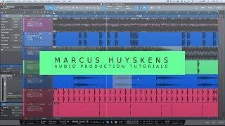 Hidden Gems In Studio One 4.5