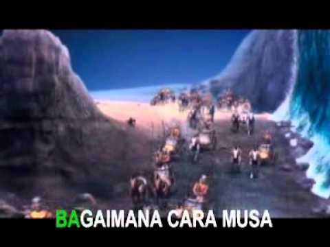 KARAOKE | BAGAIMANA CARA MUSA
