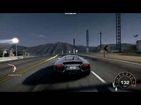 GTA 4 & NFS HP 2010 gameplay on HP pavilion 15 ab219tx