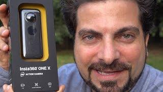 La GoPro 7 fa CAGARE Difronte a QUESTA Insta360 ONE X
