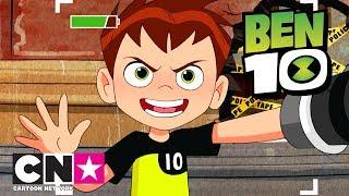 Cartoon Network   Finał konkursu Ben 10 Wyzwanie   Koszyk pełen zakupów w Carrefour