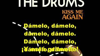 The Drums - Kiss Me Again (Subtitulos al español)