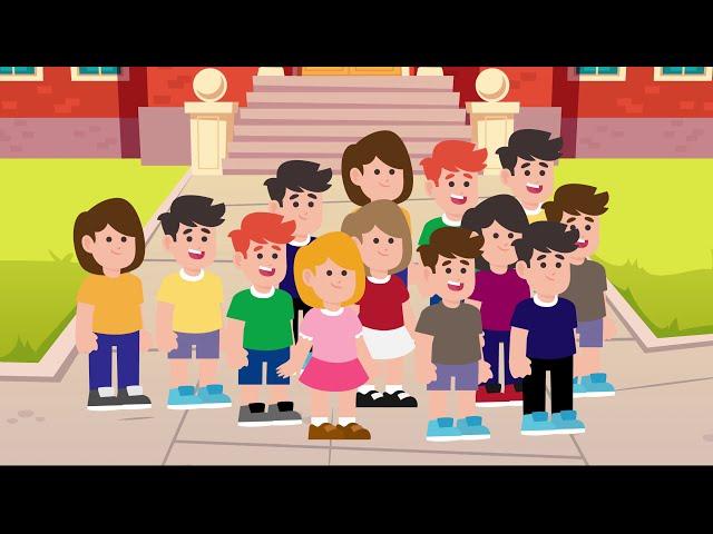Инклузија на децата што се надвор од училиштата во образовниот систем