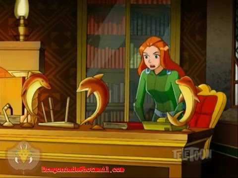 Totally Spies Boxing Scene from YouTube · Duration:  17 seconds
